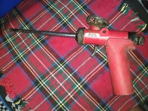 Hilti Foam Dispenser Cf 120 p3 Gun Only
