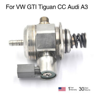 06h127025q High Pressure Fuel Pump Replace 261520347 For Volkswagen Vw Audi Zb