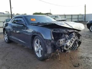 Automatic Transmission 6 Speed Ls Opt Myb Fits 15 Camaro 273258