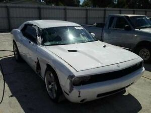 Automatic Transmission 4 Speed Fits 09 Challenger 275801