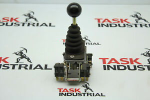 Ms4m9098 Joystick Switch