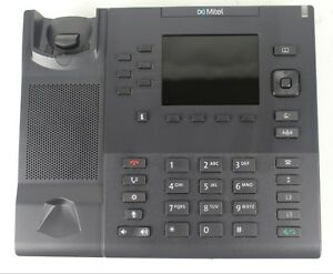 Mitel 6867i Ip Voip Poe Color Screen Business Phone No Ac Adapter No Hand Set