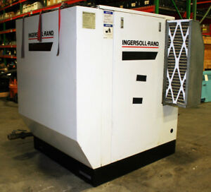 Ingersoll rand Ssr ep40se 40hp Rotary Screw Air Compressor