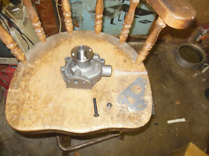 Military Dodge M37 M43 Engine Water Pump New Production