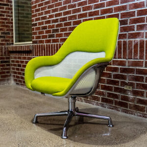 Coalesse Sw_1 Low back Collaborative Lounge Chair By Scott Wilson Steelcase