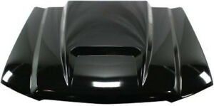 Steel Primed Cowl Hood For Chevrolet Avalanche Silverado