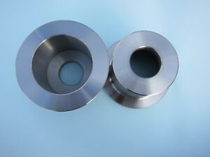 Lowrider Hydraulics One Pair Of Super Deep Reverse Cups