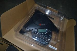 Polycom Soundstation2 Expandable With Display Conference Phone 2200 17120 001