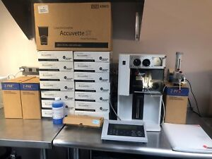 Beckman Coulter Z1 d Dual Threshold Particle Counter Controller