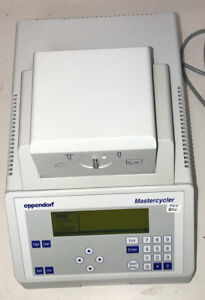 Eppendorf 5333 Mastercycler 96 well Pcr