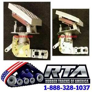 One Pedal Group Governor Fits Cat 226b2 Skid Steer