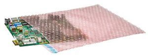 Case Of 450 Anti static Bubble Bags Protective Wrap Pouch Self Seal 8 X 11 5