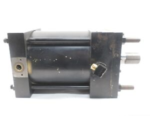 Lehigh Jhd60 Double Acting Pneumatic Cylinder 6in X 4 1 2in