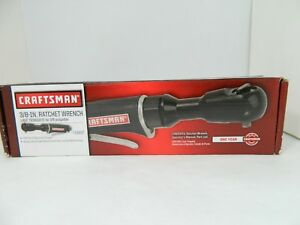 Craftsman 3 8 In Ratchet Wrench 919932