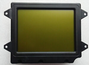 Gilbarco M02636a001 Monochrome Display Advantage Encore