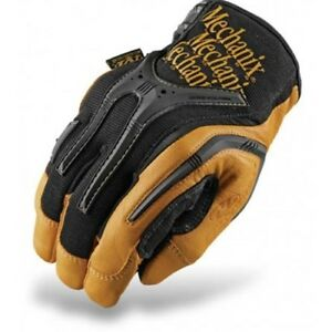 Mechanix Cg40 75 010 Large Cg Heavy Duty Gloves