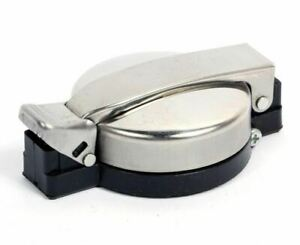 Universal Flip Top Gas Cap For Motorcycles And Mopeds