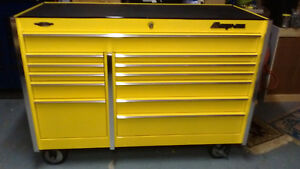 Snap On Tool Box Krl Master Series 2 Bay
