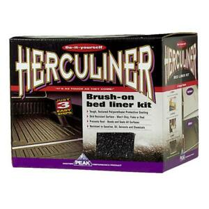 Peak Herculiner Bed Liner 1 Each
