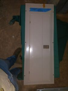 Cutler hammer S 166 225 Amp 42 Space Panel Cover