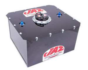 Jaz 270 012 01 12 gallon Pro Sport Fuel Cell Black