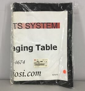 Mizuho Osi 5927 3000 System Table Cover