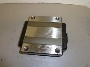 Thk Hsr 65 Linear Bearings New No Box Hsr65a1ss gk Block