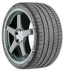 1 New Michelin Pilot Sport A S 3 Plus 235 55zr17 Tires 99w 235 55 17