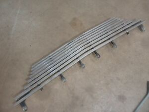 1964 Ford Thunderbird Exterior Front Grille Trim Molding Insert Hot Rod Parts