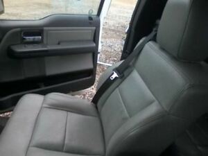 Passenger Front Seat Bucket Captains Manual Fits 04 08 Ford F150 Pickup 176535