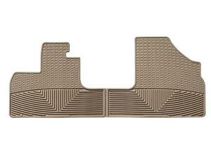 Weathertech All weather Floor Mats For Honda Odyssey 2005 2010 1st Row Tan