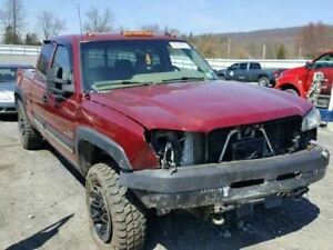 Seat Belt Front Bucket And Bench Driver Fits 03 07 Sierra 1500 Pickup 173946