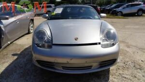 Roof Soft Top Roof Fits 03 04 Porsche Boxster 1299493