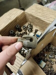 Acorn Threading Dies And Box Style Turning Tools