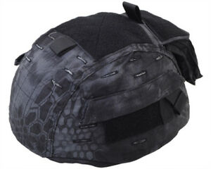 Emerson Helmet Cover for MICH 2002 Ver2 Paintball Army Helmet Accessories Typhon
