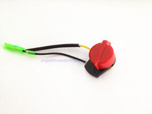 On Off Switch Twist Type Petrol Engine Water Pump Chinese Power Generator