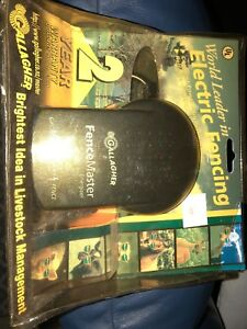 Nib Electric Fence Energizer Gallagher Fencemaster