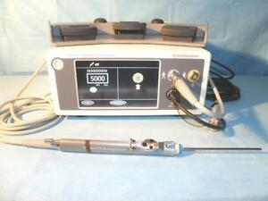 Dyonics Power Ii Arthroscopy Shaver With Powermax Elite Handpiece Ref 72200873