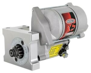 New Powermaster Xs Torque Starter Ram Jet 350 502 Staggered Mount 168t