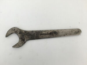 Wrench Fairmount 1 Spanner Vintage Tool
