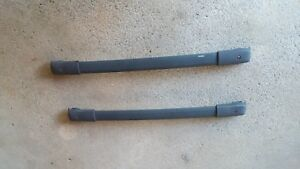Subaru Oem Roof Rack Cross Bars