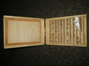 Box Of Laser Mirrors Optics From A Lab