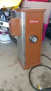 Ditting Commercial Coffee Grinder Kfa 1203