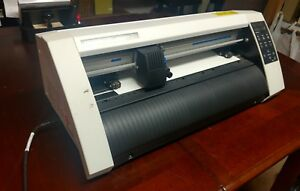 Graphtec Craft Robo Pro Vinyl Cutter