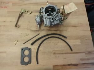 1975 76 Chevrolet 350 400 Holley 2 Barrel Carburetor R 7750 a