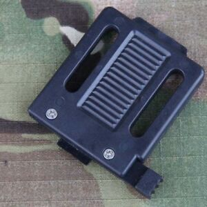 Emerson Tactical Helmet Accessory NVG Mount Adapter for Fast Night Vision Frame