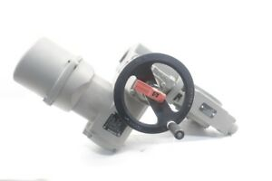 Auma Sa07 5 Electric Valve Actuator 51 1