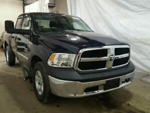 Automatic Transmission 4wd 8 Speed Fits 13 Dodge 1500 Pickup 994958