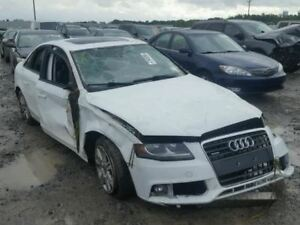 A4 Audi 2010 Turbo Supercharger 1316270