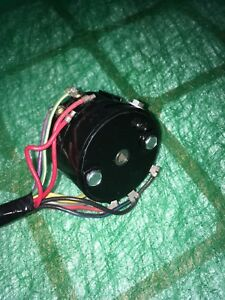 1964 1965 1966 Thunderbird Upper Back Panel Limit Switch